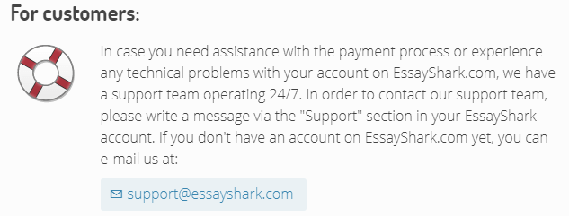 EssayShark Service Review